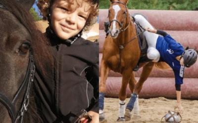 Jeux à poney – Horse-ball – Dimanche 21 Mars